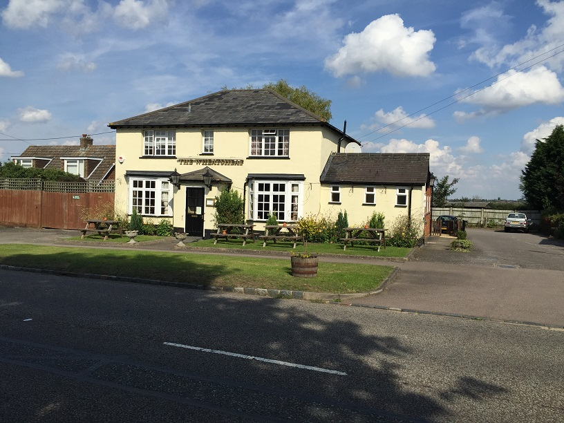 The Wheatsheaf Bow Brickhill